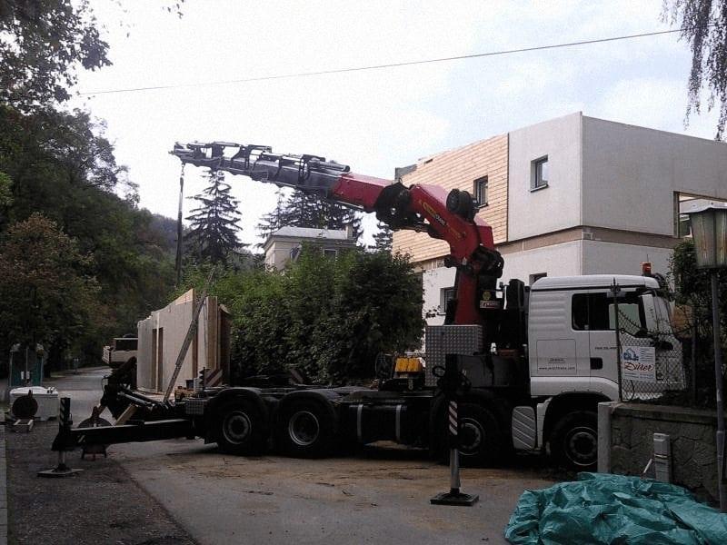 Empresas alquiler camiones gruas Burgos