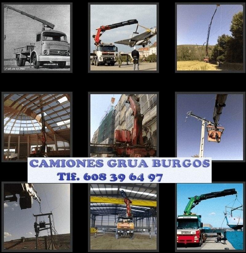 Elevación de equipos de aire acondicionado en Burgos
