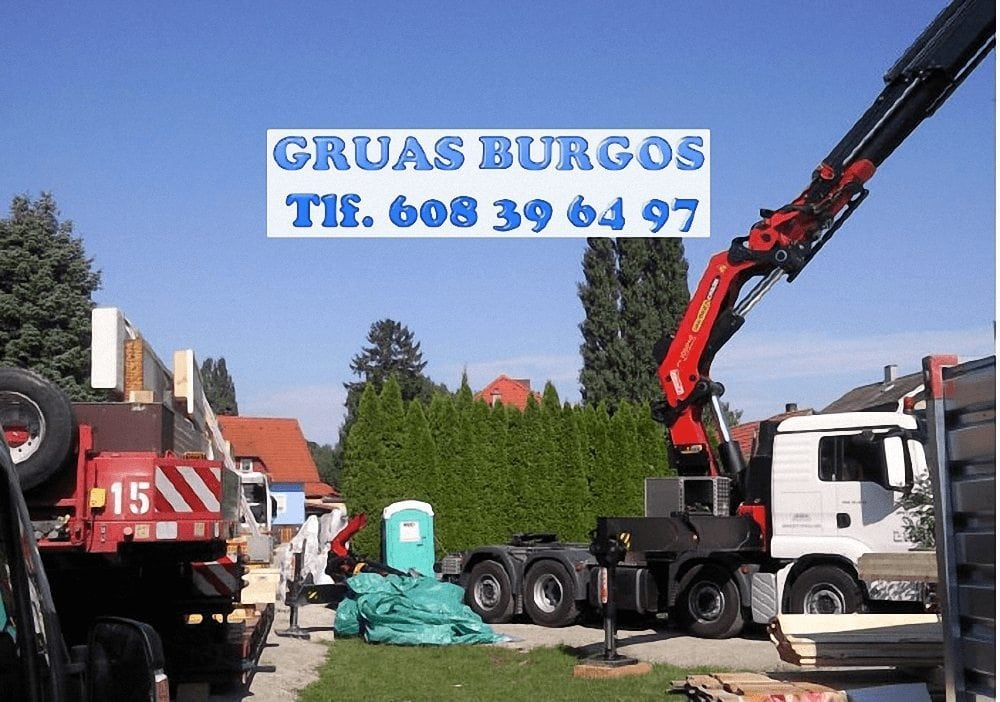 Montaje e instalación de rótulos en Burgos